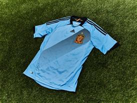 Spain Away 11