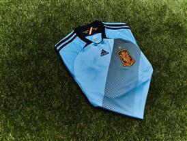 Spain Away 18