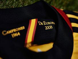 Spain Goalkeeper 3