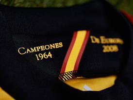 Spain Goalkeeper 4