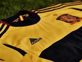 Spain Goalkeeper 5