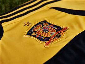 Spain Goalkeeper 7