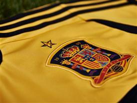 Spain Goalkeeper 8