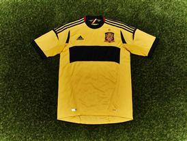 Spain Goalkeeper 13