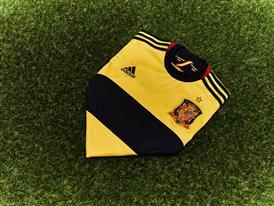 Spain Goalkeeper 14