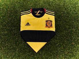 Spain Goalkeeper 16