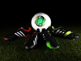 adidas boots_black