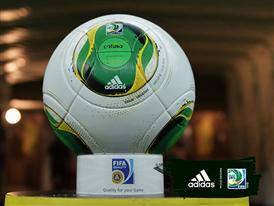 Cafusa Official match ball FIFA Confederation's Cup 2013_2