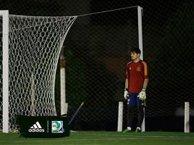 Iker Casillas_Spain goalkeepers
