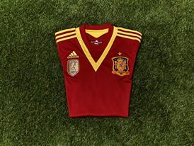 Spain Home 1