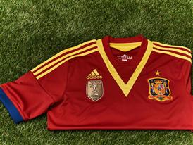 Spain Home 3