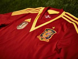 Spain Home 18