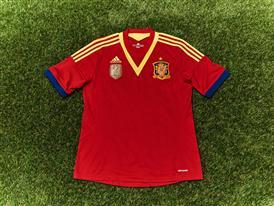 Spain Home 21