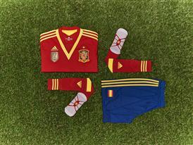 Spain Home 22