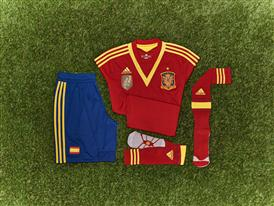 Spain Home 24
