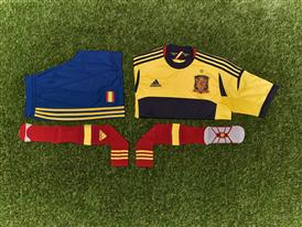 Spain Home 25