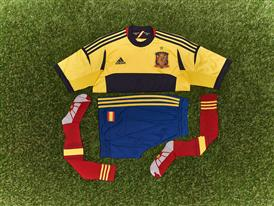 Spain Home 26