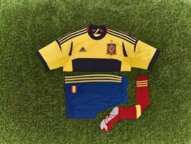 Spain Home 27