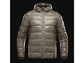 G92375 M Tech Down Jacket