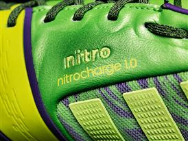 Nitrocharge  Camo 13