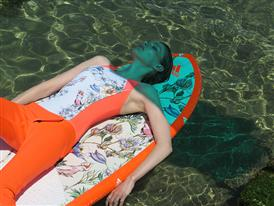 adidas by Stella McCartney - the Spring/Summer 13 swim collection 1