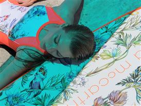 adidas by Stella McCartney - the Spring/Summer 13 swim collection 7