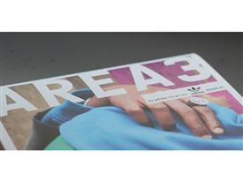 adidas Originals AREA3 BROADSHEET 2
