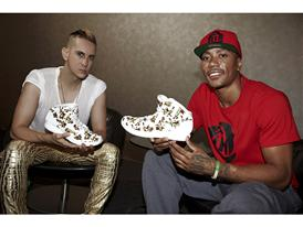 D Rose 3.5 x Jeremy Scott