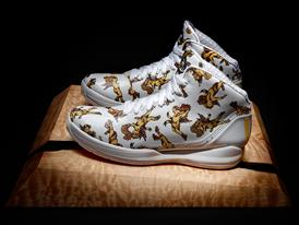 D Rose 3.5 x Jeremy Scott Product