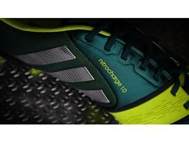 Nitrocharge Green Boot Metal Photo 4