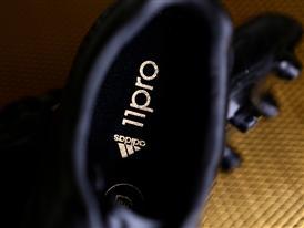 adiPure 11 Pro - Gold&Black 5