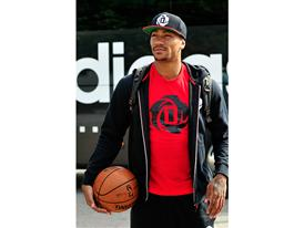 D Rose Tour, adidas World Headquarters 3