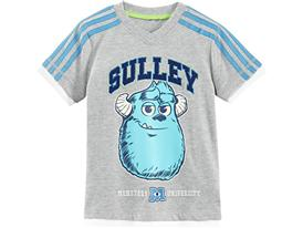 adidas Kids Monsters University Image 1