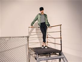 adidas Originals Blue SS13 – Women's 3