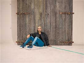 adidas Originals Blue SS13 – Women's 11