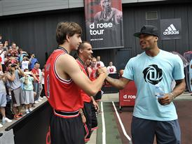 adidas D Rose Tour, Belgrade, Serbia (photo Djordje Tomic Ginger, adidas) 4