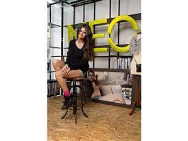 Selena Gomez NEO Launch 1