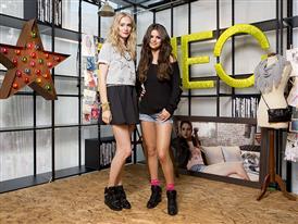 Selena Gomez NEO Launch 3
