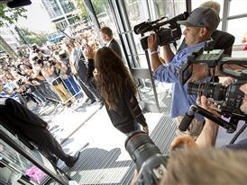 Selena Gomez NEO Launch 4