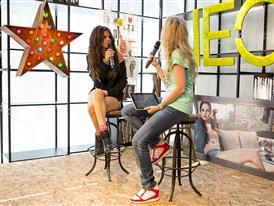 Selena Gomez NEO Launch 5