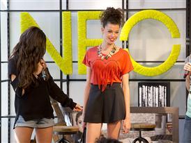 Selena Gomez NEO Launch 6