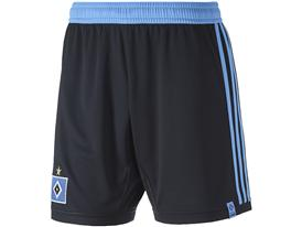 HSV Away Shorts front