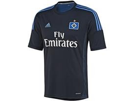 HSV Away Jersey front
