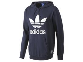 adidas Originals Knit Trefoil Hoodie 2
