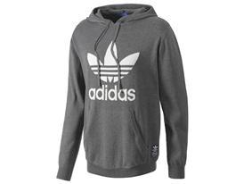 adidas Originals Knit Trefoil Hoodie 1