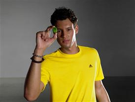 adidas miCoach SPEED_CELL 8