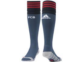 FCB Third Socks