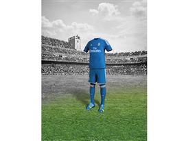 Real Madrid away 13-14