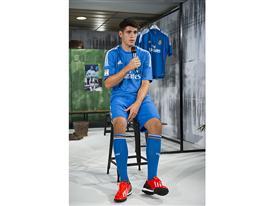 Alvaro Morata 3