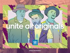 FW13 unite all Originals